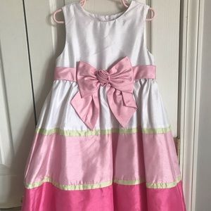 Beautiful princess dress